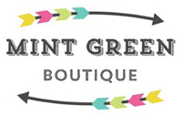 Mint Green Boutique Boutique