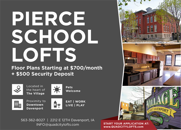Pierce School Lofts