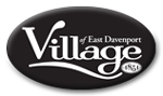 Village of East Davenport, Est. 1851