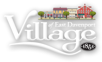 Village of East Davenport, Iowa